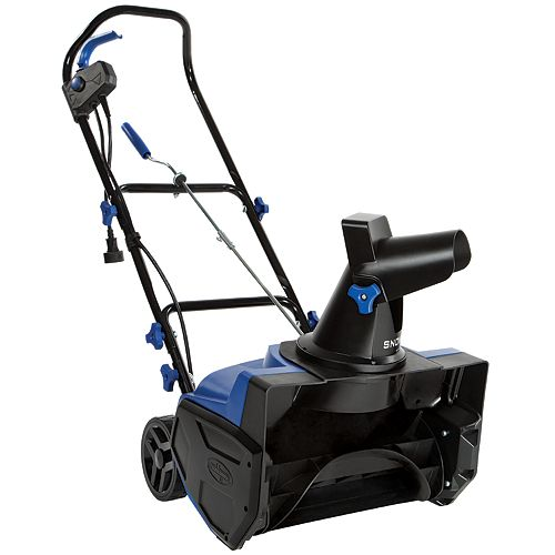 Ultra 18-inch 13 Amp Electric Snowblower