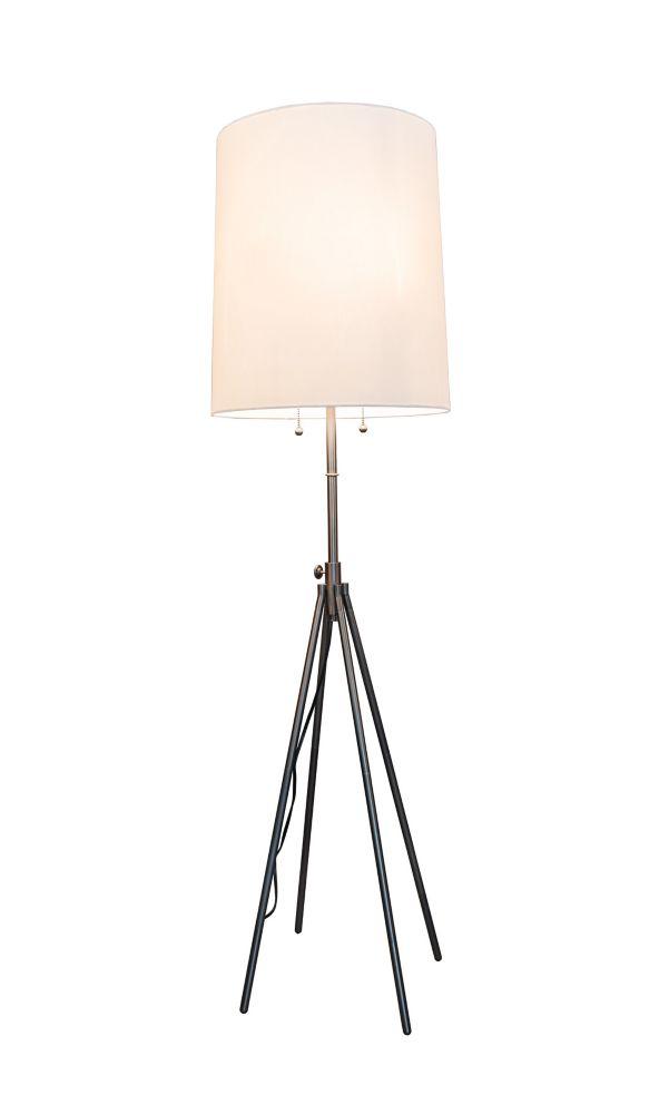 58-65 Adjustable Floor Lamp