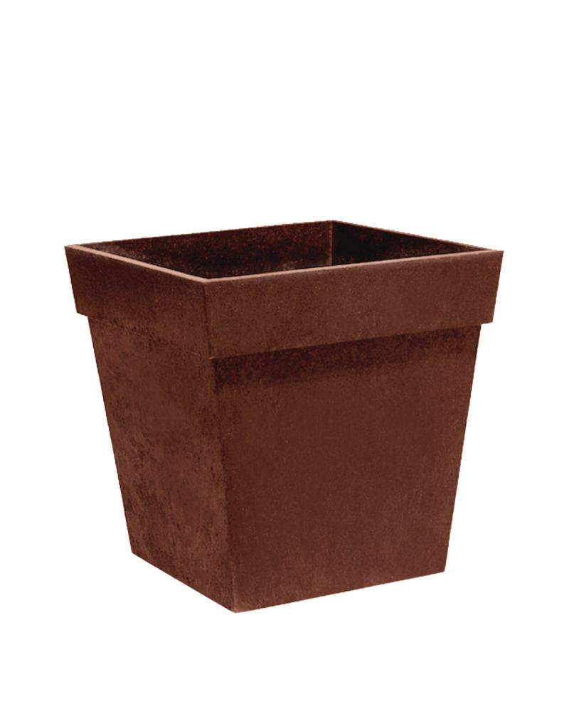 13 InchSymphony Planter Terra Cotta