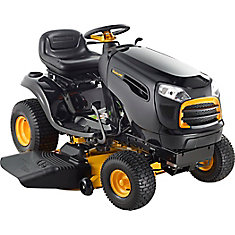 46-inch 20 HP V-Twin Lawn Tractor
