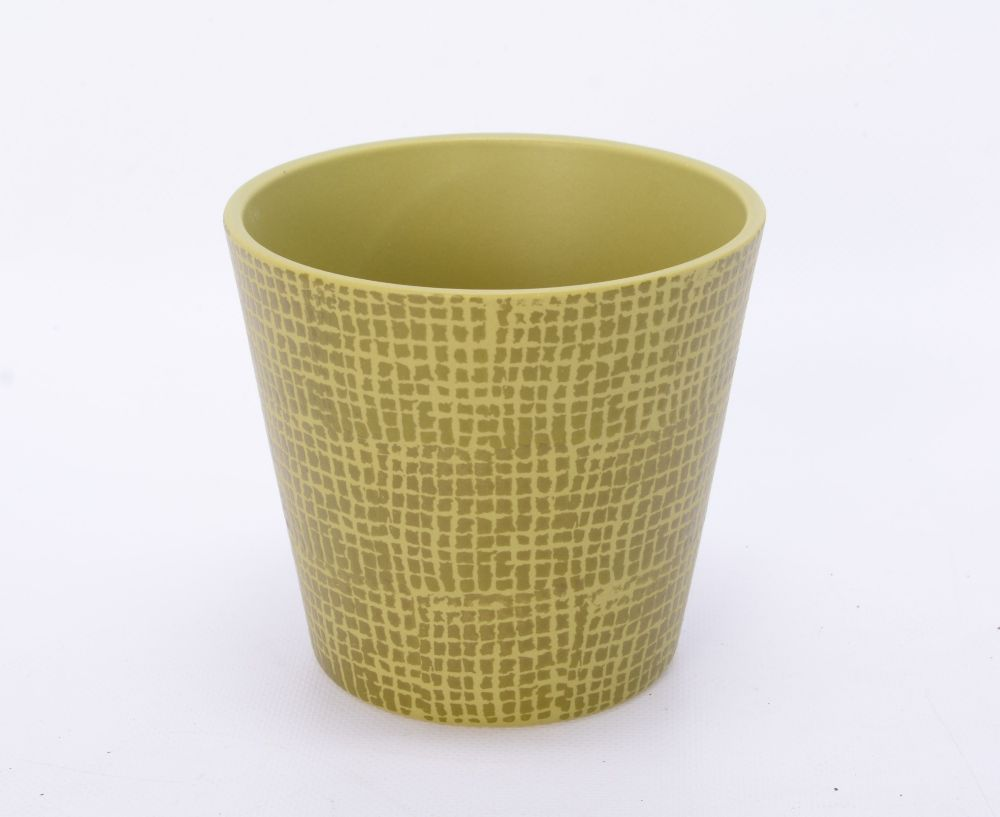 Ceramic Pot Design 5 In