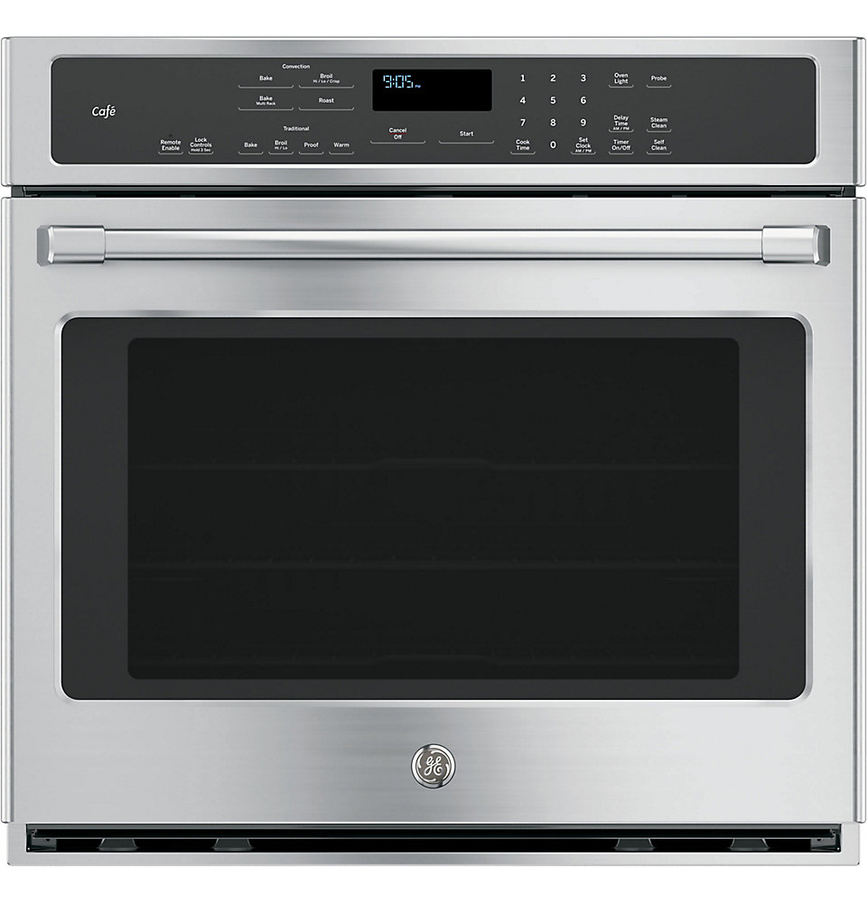 5.0 cu. ft. 30-inch Self-Cleaning Wall Oven