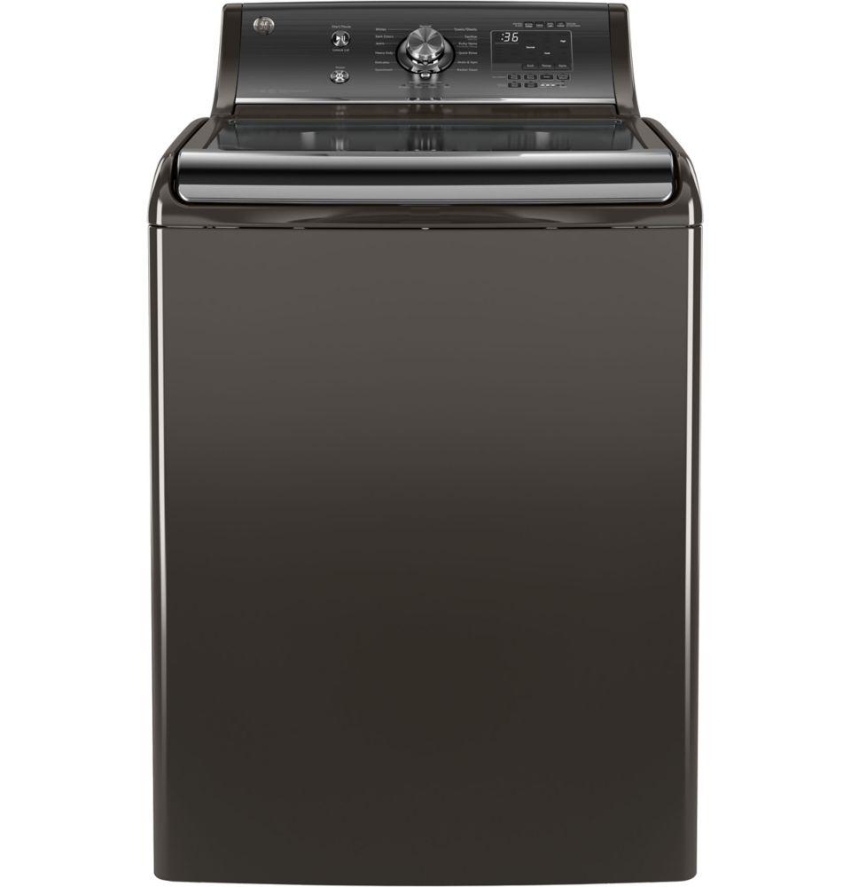 Metallic Carbon 5.9 Cu.Feet. Capacity Washer