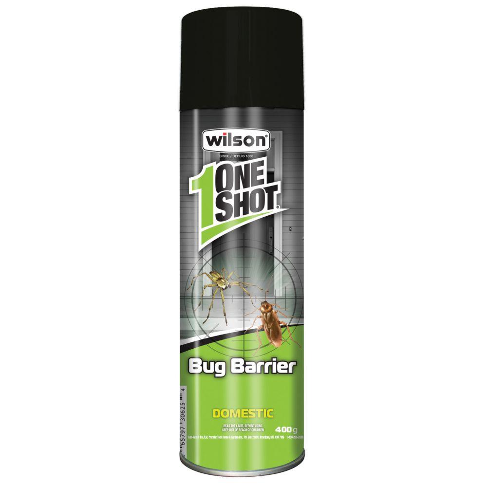 Bug Barrier