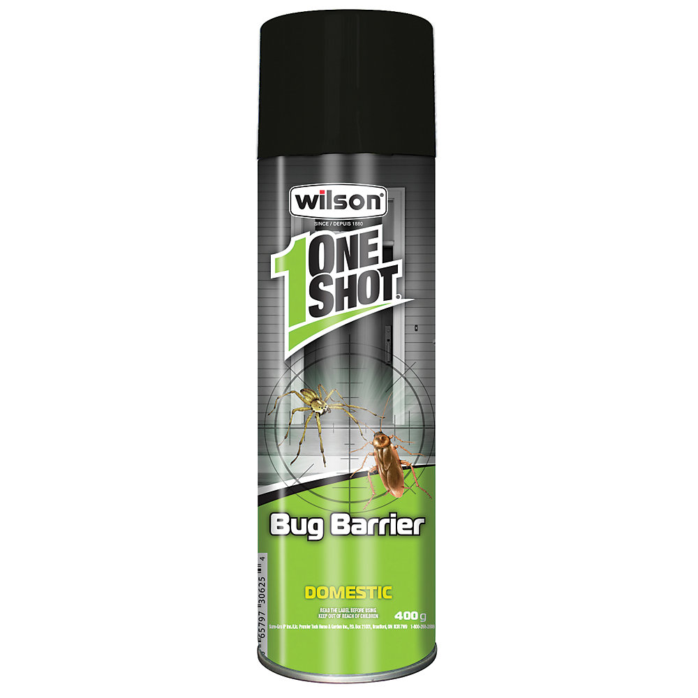 Wilson Bug Barrier | The Home Depot Canada