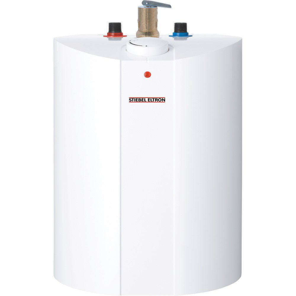Rheem Point Of Use 10 Gallon Electric Water Heater With 6