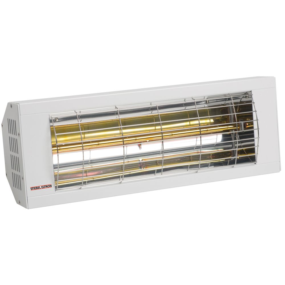 Stiebel Eltron SunWarmth 4,000-Watt Short-Wave Infrared Indoor/Outdoor Electric Radiant Heater