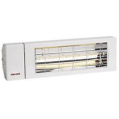 Stiebel Eltron SunWarmth 1,500-Watt Short-Wave Infrared Indoor/Outdoor Electric Radiant Heater