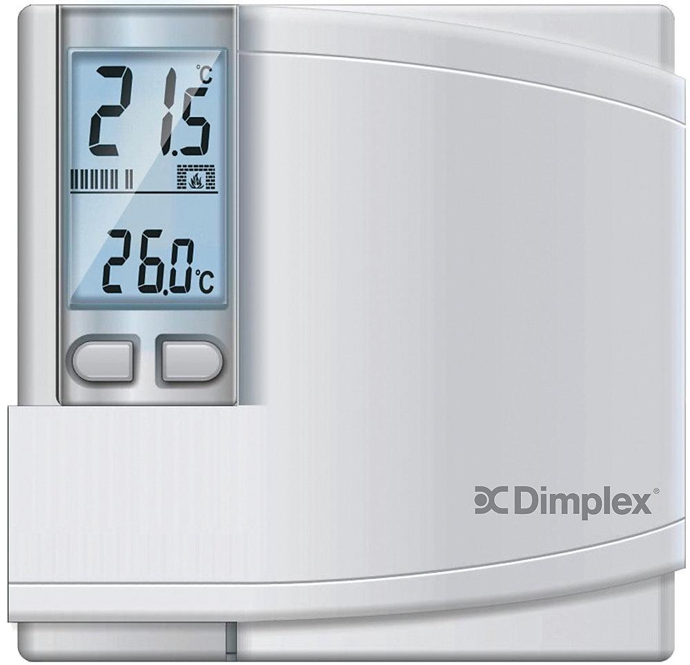 Thermostat électronique non-programmable - 4000W