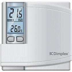 Dimplex Thermostat électronique non-programmable - 4000W