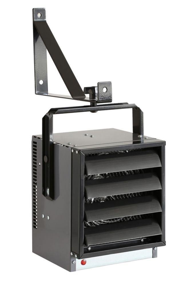 Dimplex 5000/3700W, 240/208V Compact unit heater