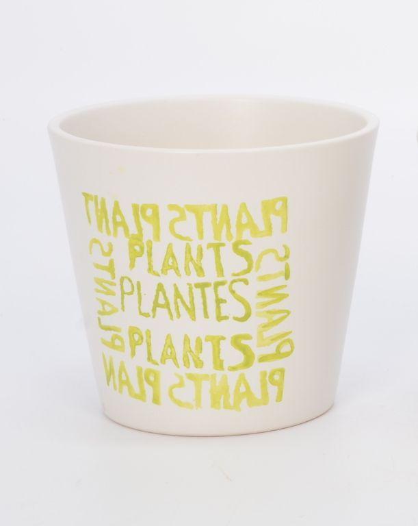 Foliera pot c ramique image 6 home depot canada for Pot ceramique exterieur