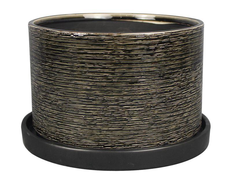 8 Inch.  Ridgewater Cylinder