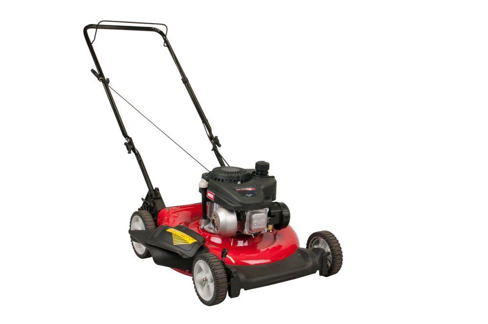 Yard Machines Mulch / Side Discharge Mower