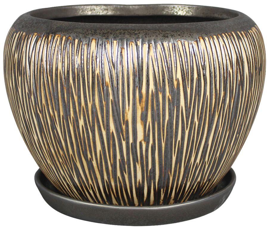 Pot style Tagula de de 25.4 cm