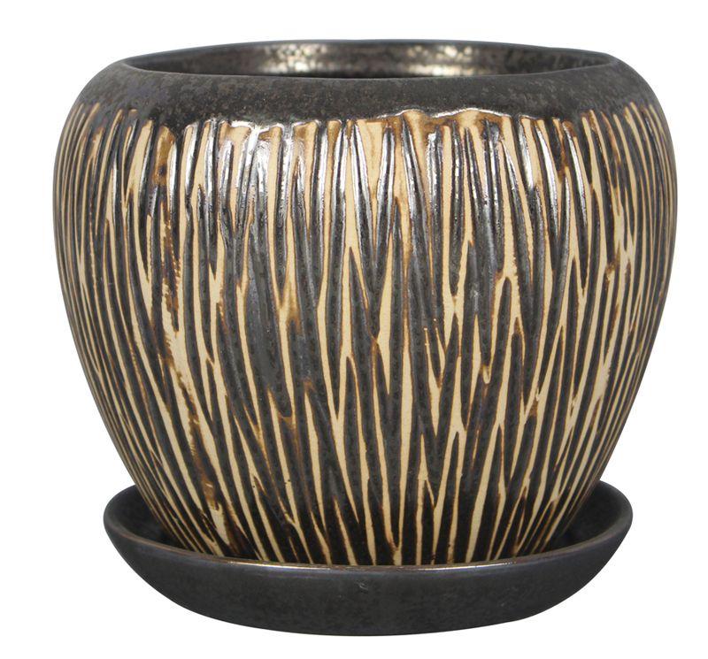 6 Inch.  Tagula Bowl