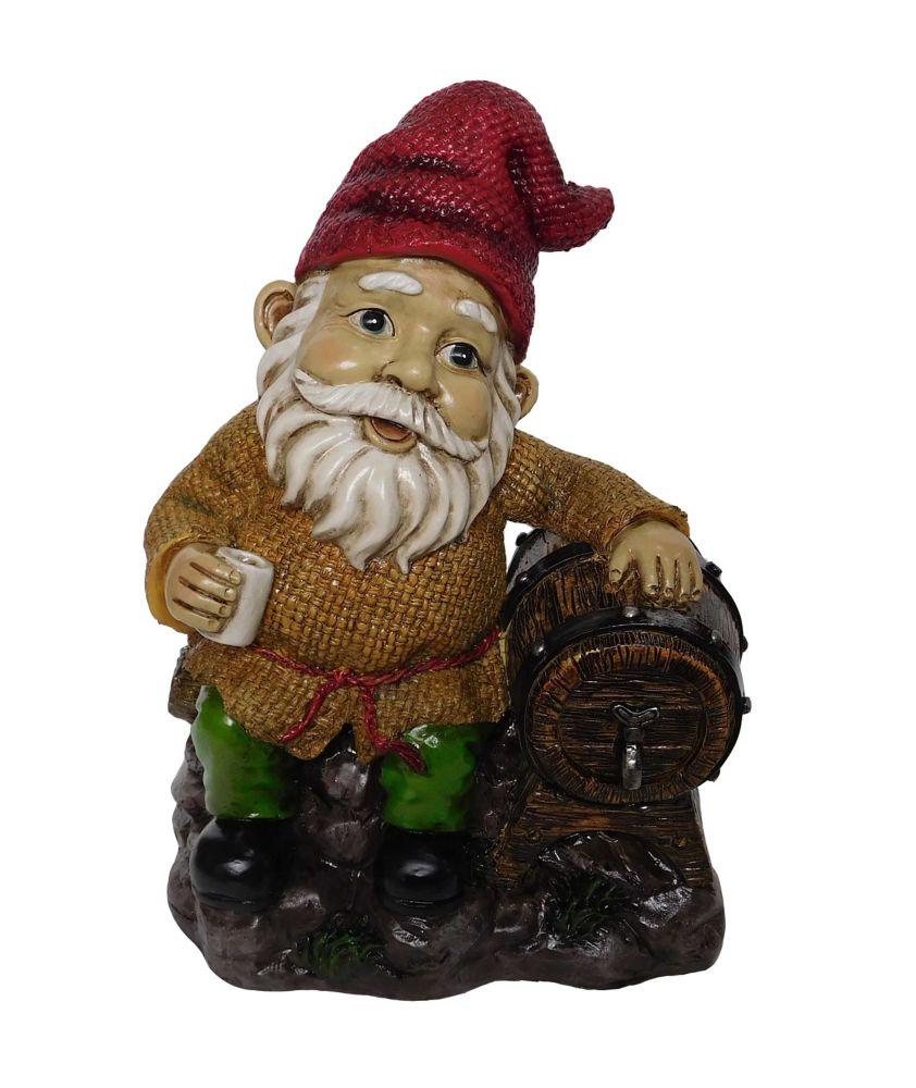 Statue Gnome 25 cm