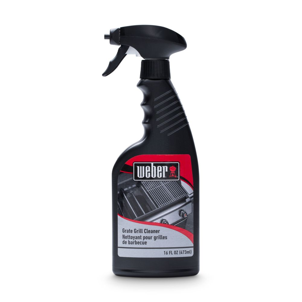16oz Grate Grill Cleaner