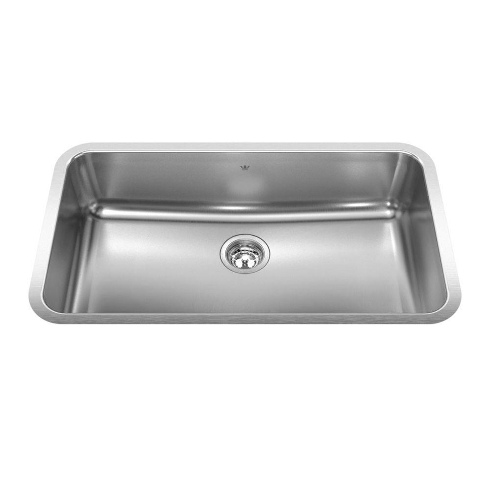 Single UM 20 Ga sink