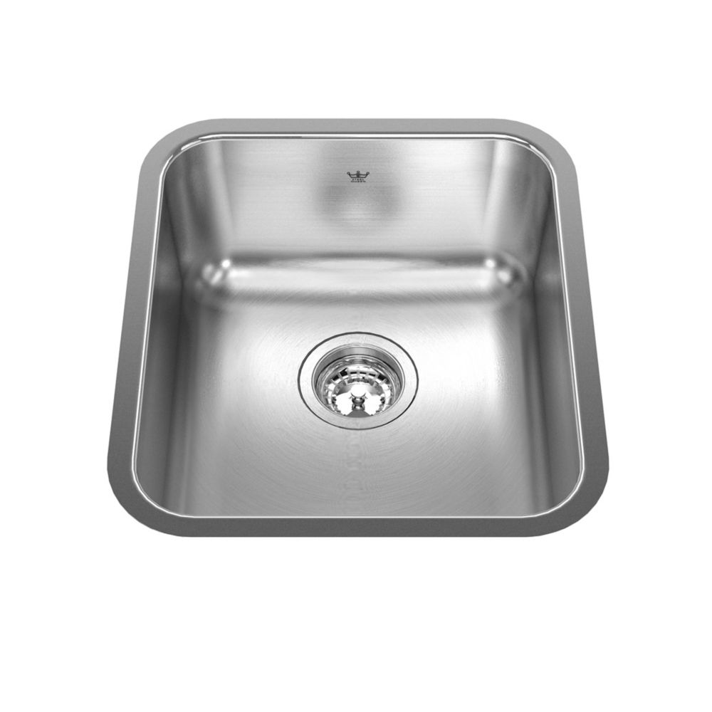 Single UM 20 Ga Sink