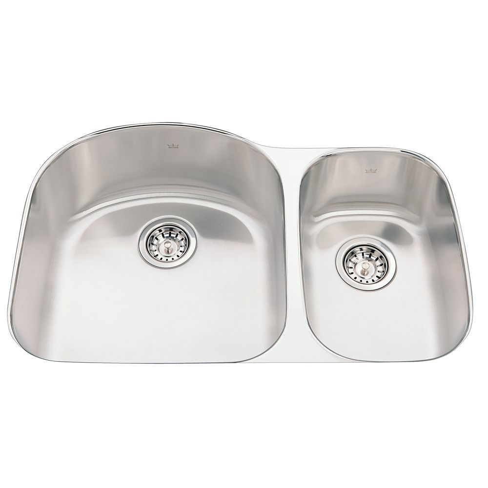 Combination UM 20 Ga Sink