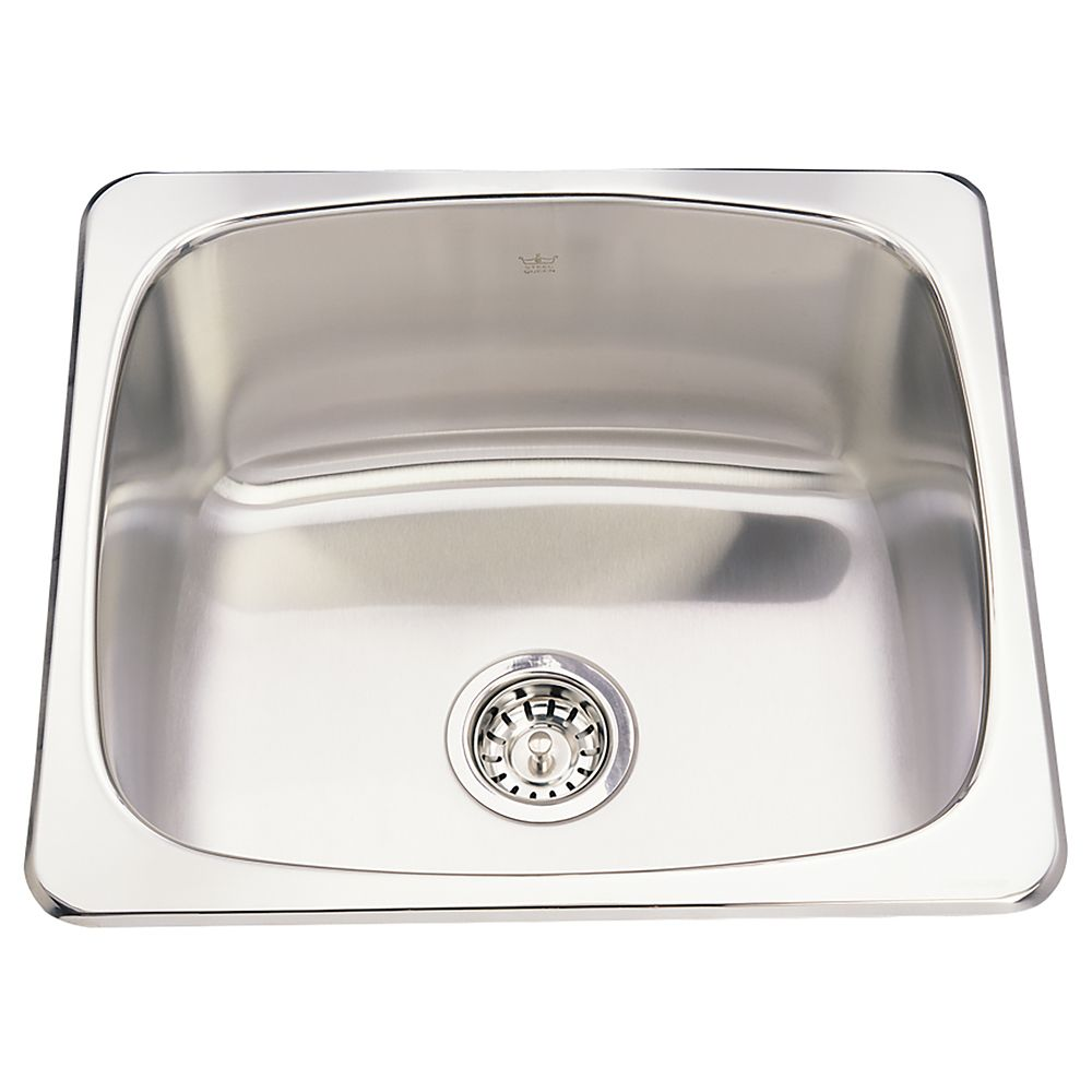 Kindred Single sink 20 Ga