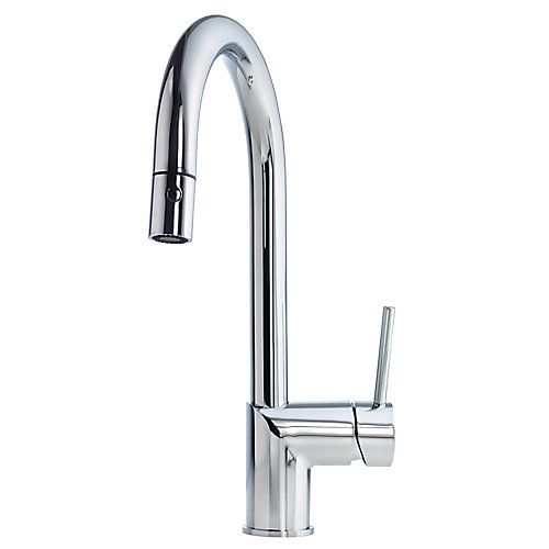 orb tap sink out swivel filter pull old mixer style water kitchen gooseneck faucets saver item faucet