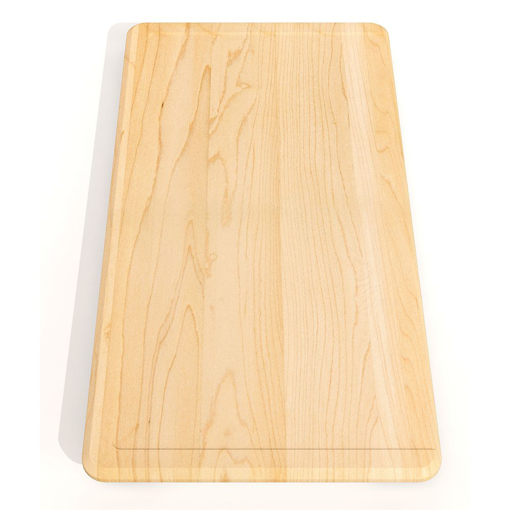 """Kindred Maple Cutting Board - 18"""" X 9"""" X 1"""""""