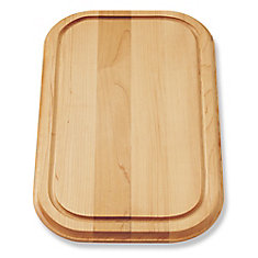 Maple Cutting Board - 16-3/4