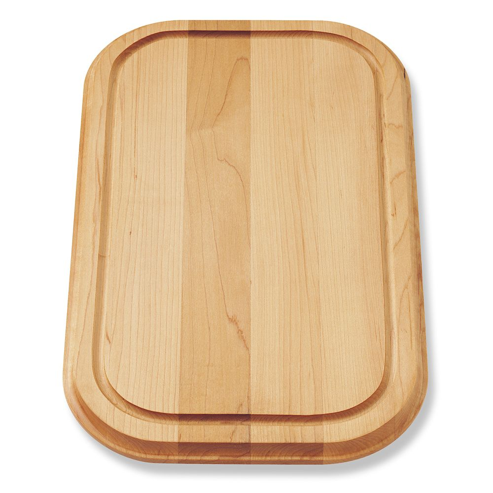 "Maple Cutting Board - 16-3/4"" X 10-1/2"""