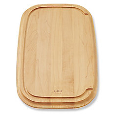 Maple Cutting Board - 18