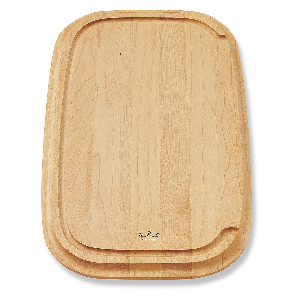 """Kindred Maple Cutting Board - 18"""" X 11"""" X 1"""""""