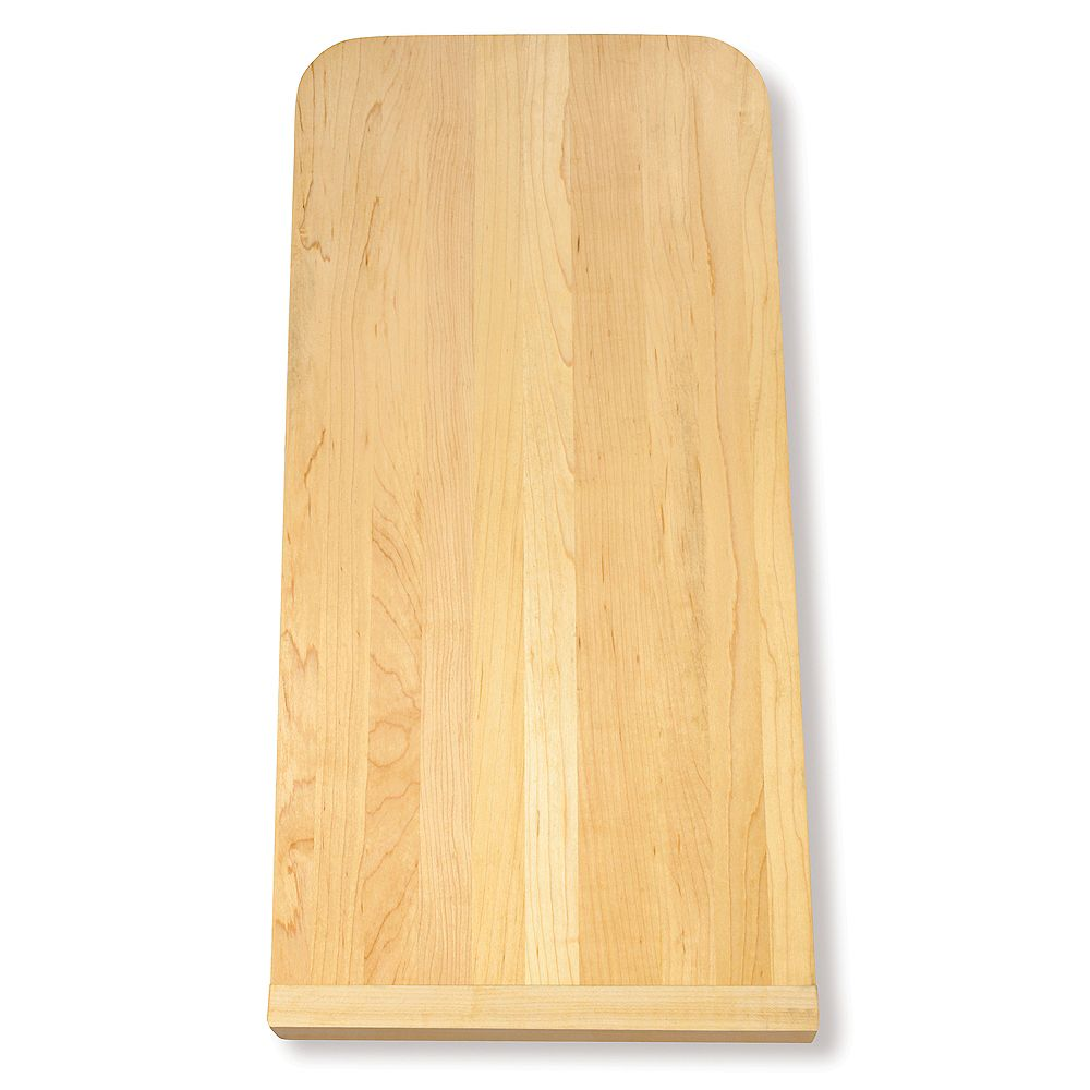 "Kindred Maple Cutting Board - 24-11/16"" X 11-15/16"" X 1"""