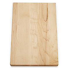 Maple Cutting Board - 17-3/4