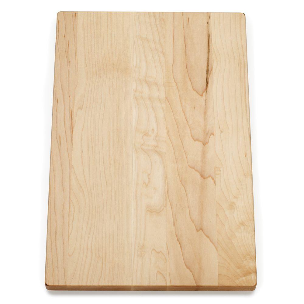 Maple planche à découper