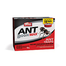 Ortho Home Defense Max Ant Trap (10-Pack)