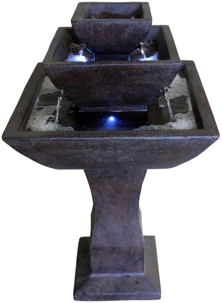 Zen Fountain