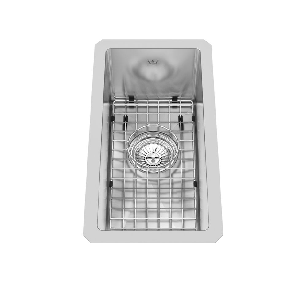 Kindred 18 Ga single UM sink