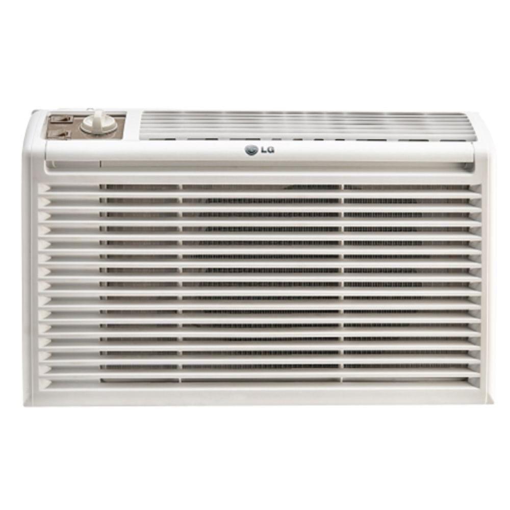Climatiseur de fenêtre de 5000BTU (refroidissement seulement)