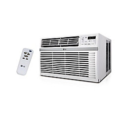 8,000 BTU Window Air Conditioner (cooling only)