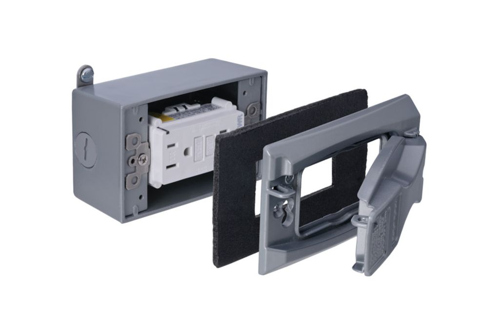 Electrical Outlet Gfci Kit
