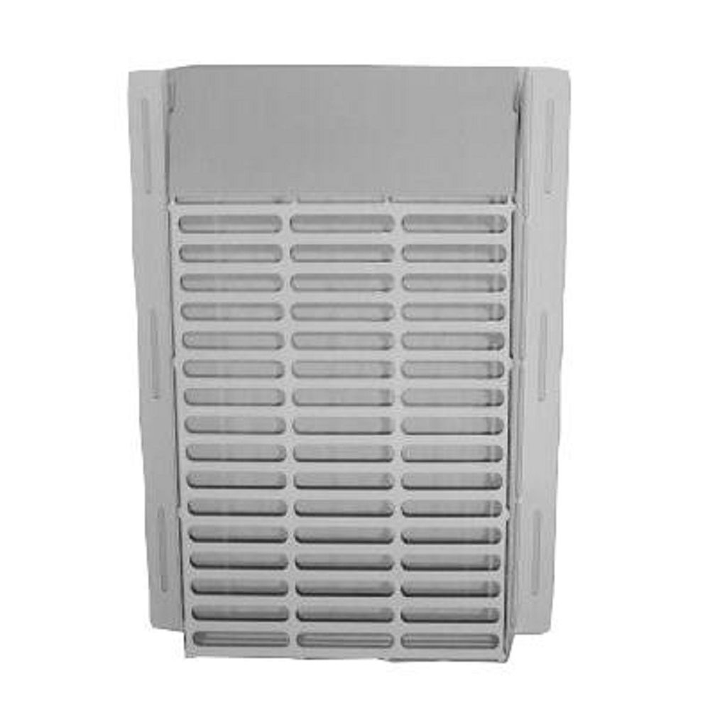 Heavy Duty Vent Cover - White