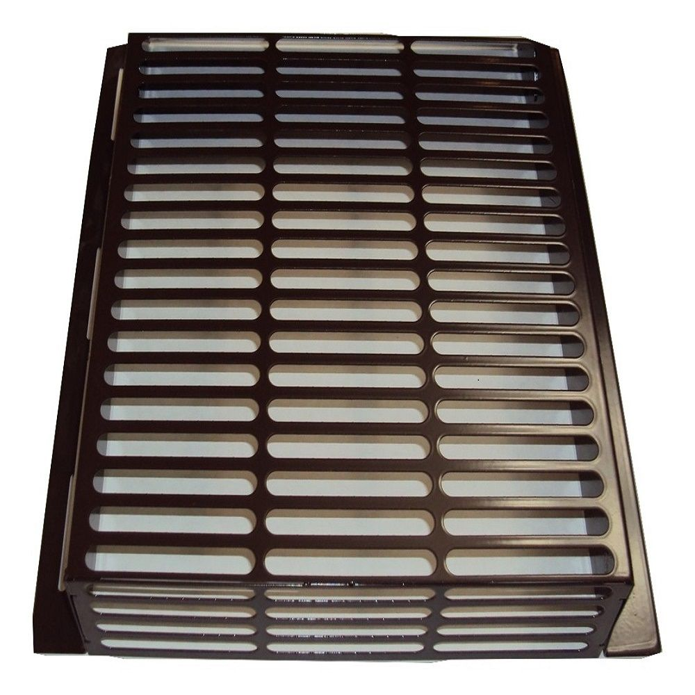 Heavy Duty Vent Cover- Expresso