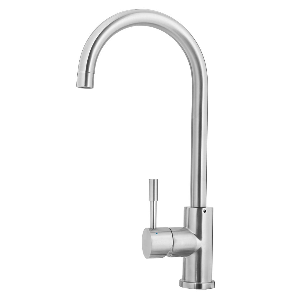 Kindred High Arc faucet