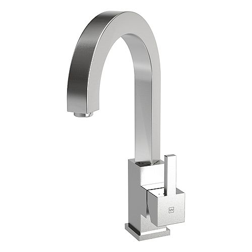 Kindred Ribbon Style Arc  faucet