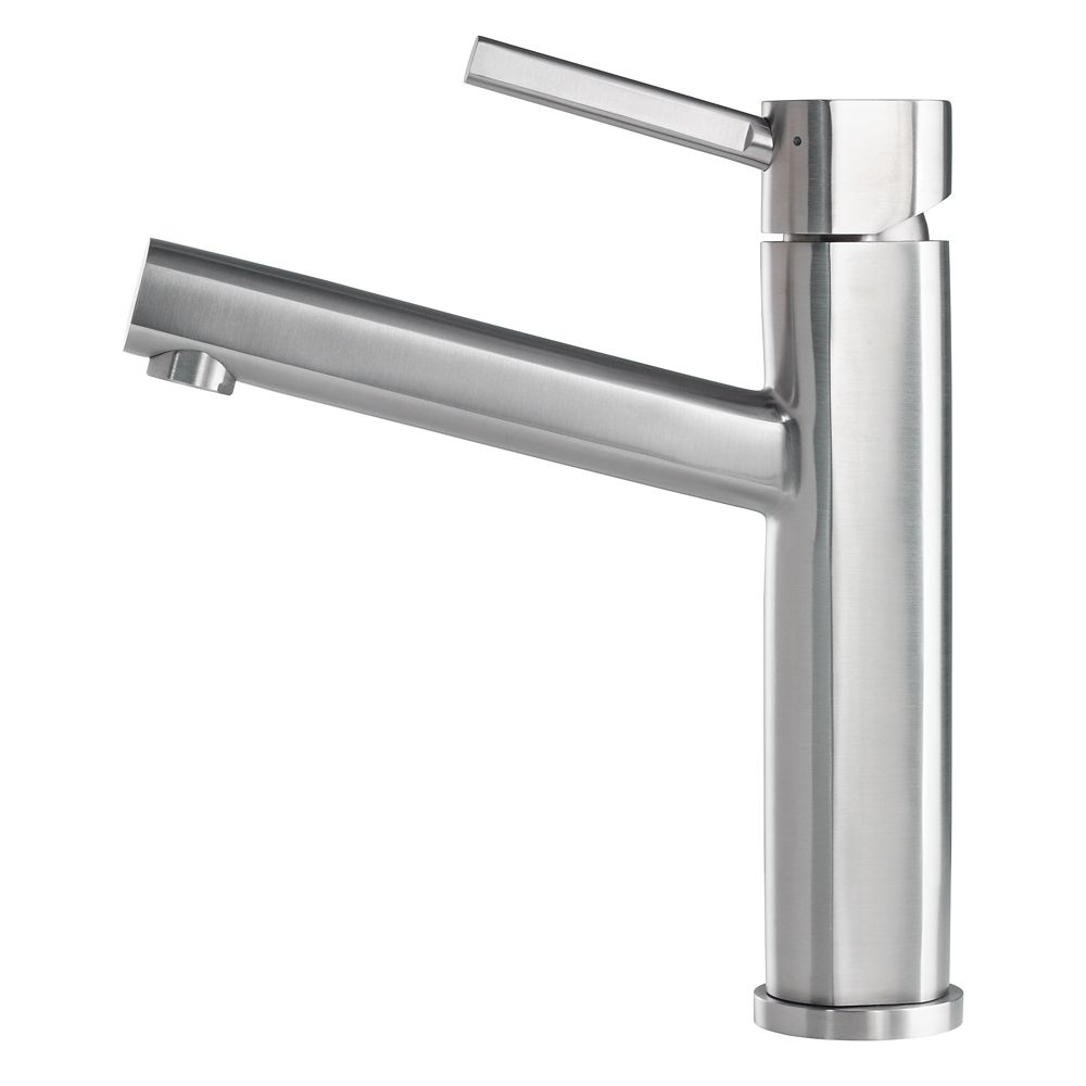 Planar Stainless Steel Faucet
