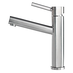 Kindred Planar stainless steel faucet