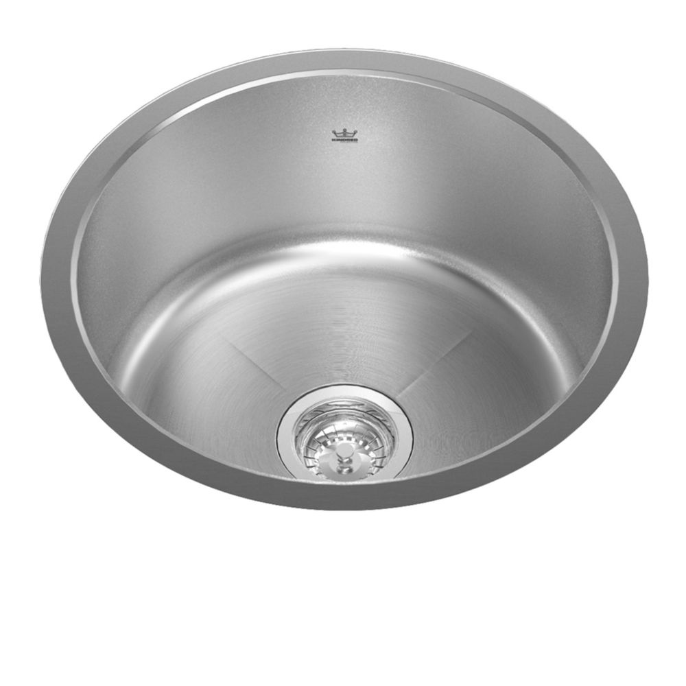 Single UM Sink 18 Gauge Sink