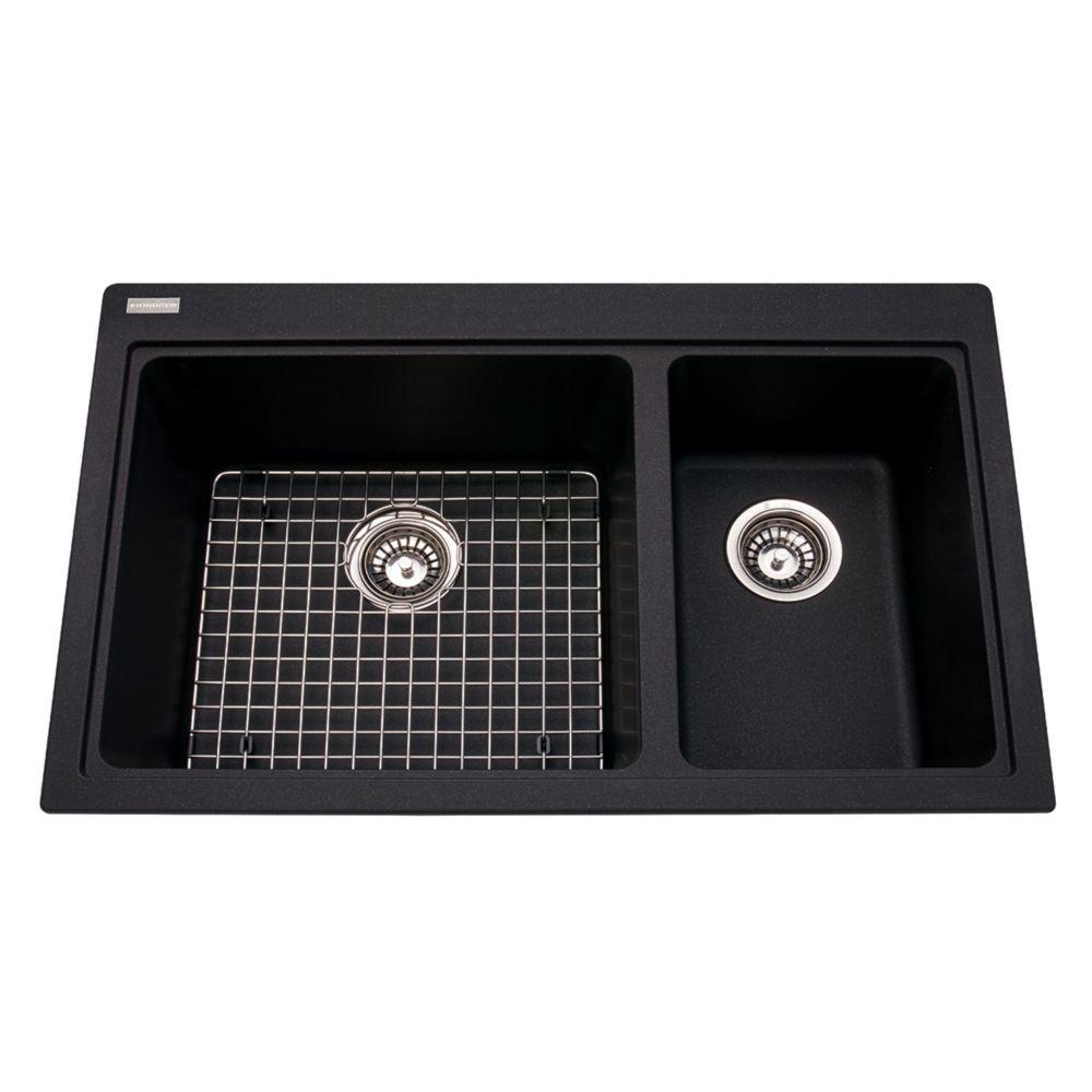 Combination Sink Onyx
