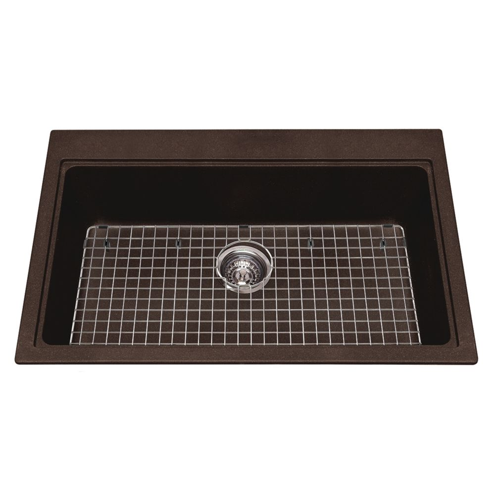 Single Sink Espresso KGSL2031/8ES Canada Discount